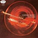 艺人名: C - Clifford Brown クリオフォードブラウン / Caravan + 1 【CD】