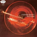 Artist Name: C - Clifford Brown クリオフォードブラウン / Caravan + 1 【CD】