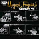Artist Name: M - Maynard Ferguson メイナードファーガソン / Maynard Ferguson's Hollywood Party 【CD】