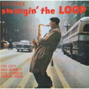 艺人名: V - Vito Price / Swinging The Loop 【CD】