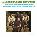 藝人名: F - Frank Foster / Basie Is Our Boss 【CD】
