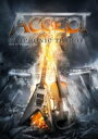【送料無料】 Accept アクセプト / Symphonic Terror: Live At Wacken 2017 【BLU-RAY DISC】