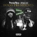 藝人名: R - Rich Philthy / Prezi / Hood Presidents 輸入盤 【CD】