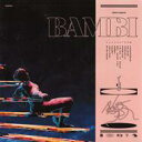 Artist Name: H - Hippo Campus / Bambi 輸入盤 【CD】