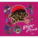 Artist Name: Z - Zapp ザップ / Zapp VII: Roger & Friends 輸入盤 【CD】