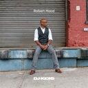 Artist Name: R - 【送料無料】 Robert Hood ロバートフッド / Robert Hood Dj-kicks 輸入盤 【CD】