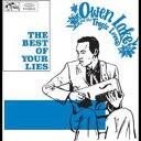 艺人名: O - Owen Lake And Tragic Loves / Best Of Your Lies 輸入盤 【CD】