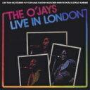 藝人名: O - O'Jays オージェイズ / Live In London 輸入盤 【CD】