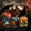 Artist Name: M - 【送料無料】 Mystic Prophecy / Nuclear Blast Recordings 輸入盤 【CD】