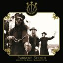 藝人名: P - 【送料無料】 Pungent Stench / Masters Of Moral / Servants Of Sin 輸入盤 【CD】