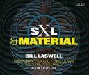 艺人名: B - 【送料無料】 Bill Laswell / Material / Temporary Music / One Down / Into The Outlands 輸入盤 【CD】
