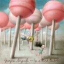 Artist Name: G - 【送料無料】 Giorgia Angiuli / In A Pink Bubble 輸入盤 【CD】