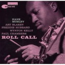 Artist Name: H - Hank Mobley ハンクモブレー / Roll Call 輸入盤 【CD】