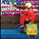 Artist Name: U - Us Bombs / Road Case 輸入盤 【CD】