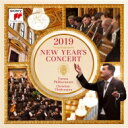 Composer: Na Line - 【送料無料】 New Year's Concert ニューイヤーコンサート / 2019: Thielemann / Vpo 【CD】