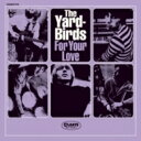 藝人名: Y - Yardbirds ヤードバーズ / For Your Love <紙ジャケット> 【CD】