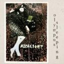 艺人名: R - 【送料無料】 Razorlight レーザーライト / Olympus Sleeping 【CD】