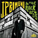 艺人名: J - 【送料無料】 J.P. Bimeni & The Black Belts / Free Me 【CD】