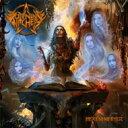 Burning Witches / Hexenhammer 【CD】