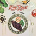 Artist Name: K - King Floyd / Well Done 【CD】