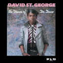 艺人名: D - David St George / Voices Of Dr Dave 【CD】