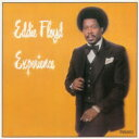 Artist Name: E - Eddie Floyd / Experience 【CD】