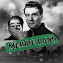 艺人名: G - 【送料無料】 The Good, the Bad & the Queen / Merrie Land (Deluxe Edition / ハードカバー・ブック仕様) 輸入盤 【CD】