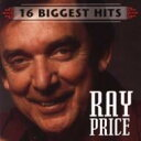 Artist Name: R - Ray Price / 16 Biggest Hits 輸入盤 【CD】