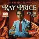 艺人名: R - Ray Price / 34 Massive Tracks Vol.2 輸入盤 【CD】