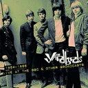 【送料無料】 Yardbirds ヤードバーズ / 1964-1966 Live At The BBC Vol.2 (2枚組アナログレコード / Repertoire) 【LP】