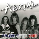 艺人名: A - Aerial / Crazy Over You 輸入盤 【CD】