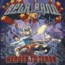 艺人名: B - Beta Band / Heroes To Zeros 輸入盤 【CD】