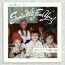 艺人名: C - Chely Wright / Santa Will Find You 輸入盤 【CD】