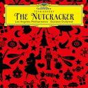 作曲家名: Ta行 - Tchaikovsky チャイコフスキー / 『くるみ割り人形』全曲 グスターボ・ドゥダメル&ロサンジェルス・フィル(2CD) 輸入盤 【CD】