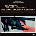 Dave Brubeck デイブブルーベック / Countdown Time In Outer Space (アナログレコード / Pan Am) 【LP】
