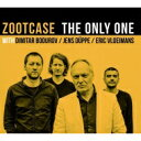 Artist Name: Z - 【送料無料】 Zootcase / Only One 輸入盤 【CD】