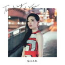 Artist Name: Q - 【送料無料】 Q.A.S.B. / Thinking Of You 【CD】