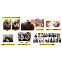 【送料無料】 【Loppi HMV限定グッズ付き】銀魂2 掟は破るためにこそある ブルーレイ プレミアム エディション(2枚組)【初回仕様】 【BLU-RAY DISC】