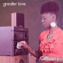 艺人名: K - Katina / Greater Love 輸入盤 【CD】