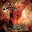Artist Name: R - Ravenblood / Beyond The Ghost's Pride 【CD】