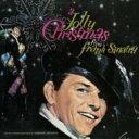 Frank Sinatra フランクシナトラ / Jolly Christmas From Frank Sinatra 輸入盤 【CD】