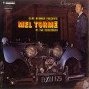 艺人名: M - Mel Torme メルトーメ / At The Crescendo (Uhqcd) 【Hi Quality CD】