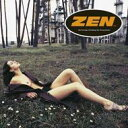 Artist Name: Z - 【送料無料】 Zen (Portugal) / Privilege Of Making The Wrong Choice 輸入盤 【CD】