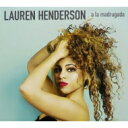 Artist Name: L - 【送料無料】 Lauren Henderson / A La Madrugada 輸入盤 【CD】
