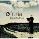 Artist Name: O - 【送料無料】 Oforia / Early Reading & Read More 【CD】