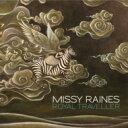 艺人名: M - 【送料無料】 Missy Raines / Royal Traveller 輸入盤 【CD】