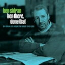 Artist Name: B - 【送料無料】 Ben Sidran ベンシドラン / Ben There, Done That: Ben Sidran Live Around The World (1975-2015) (3CD) 輸入盤 【CD】