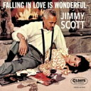 艺人名: J - Jimmy Scott ジミースコット / Falling In Love Is Wonderful 【CD】
