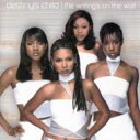 艺人名: D - Destiny's Child デスティニーズチャイルド / Writings On The Wall 輸入盤 【CD】