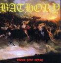 艺人名: B - Bathory / Blood Fire Death 輸入盤 【CD】